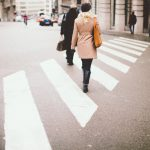 Pedestrian Hit by a Car in a Crosswalk? Know the Rules